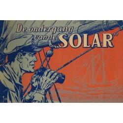 Kapitein Rob 26% De ondergang van de solar herdruk