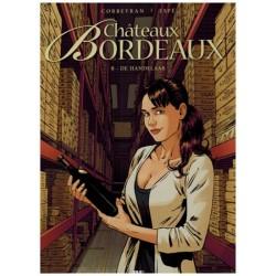 Chateaux Bordeaux 08 HC De handelaar
