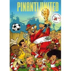 Pinanti United 03 Wereldkampioenen