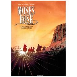 Moses Rose HC 02 Het geheugen van de ruines