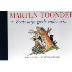 Bommel   Heer Bommel & Tom Poes 29 Zoals mijn goede vader zei... HC
