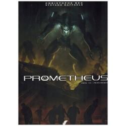 Prometheus 12 Providence