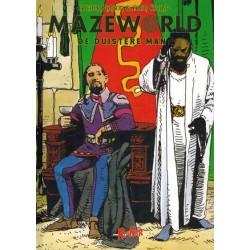 Mazeworld 02 HC De duistere man