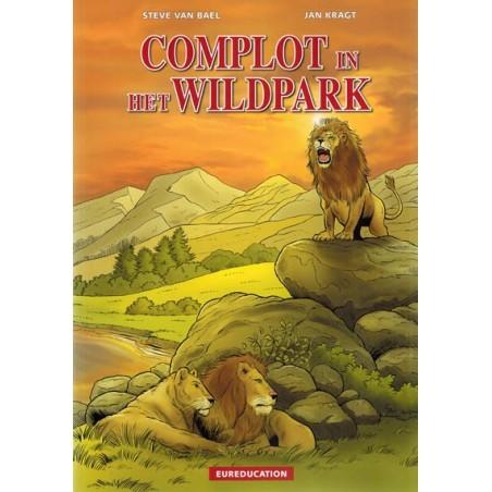 Eureducation 12 Complot in het wildpark