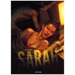 Sarah set deel 1 & 2 + Vasten 1