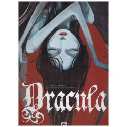 Dracula  integraal HC