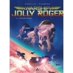 Warship Jolly Roger 04 Laatste wensen