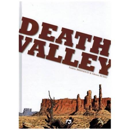 Death valley 01 HC