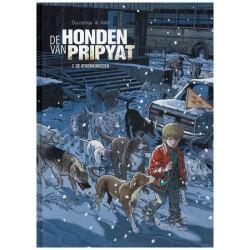Honden van Pripyat HC 02 De atoomkinderen