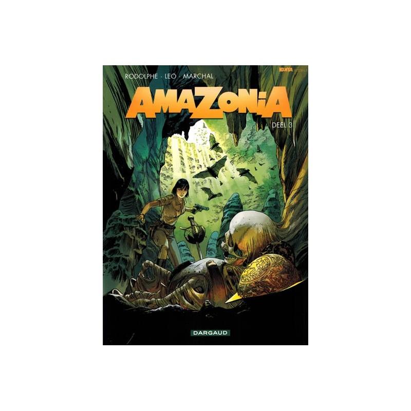 Kenya  III Amazonia 03