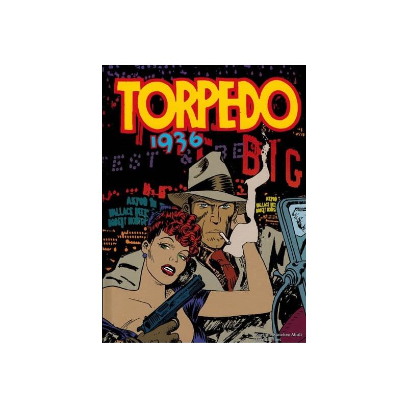 Torpedo   1936 integraal 03 HC