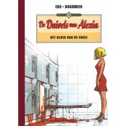 Arcadia archief  44 HC De duivels van Alexia Het bloed van de engel