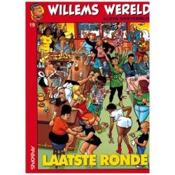 Willems wereld 19 Laatste ronde