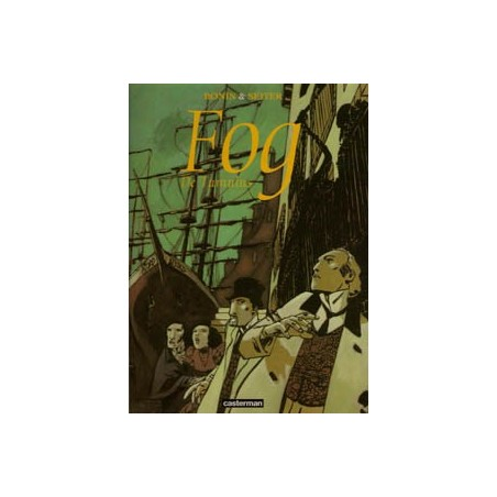 Fog 01 De tumulus HC