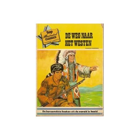 Top Illustrated Classics 52% De weg naar het Westen 1973