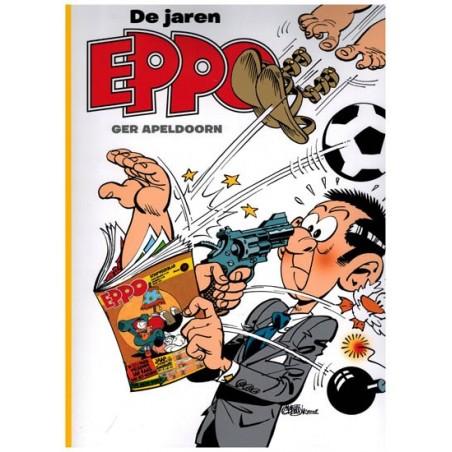 Jaren Eppo HC 35 Jaar de allerbeste strips 1975-2018