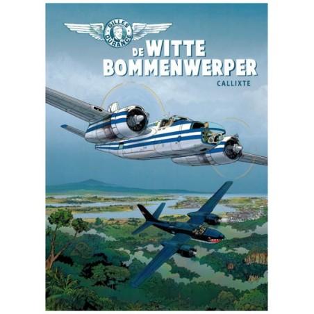 Gilles Durance 01 Witte bommenwerper