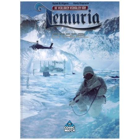 Lemuria Citadel, De verloren verhalen van HC 01