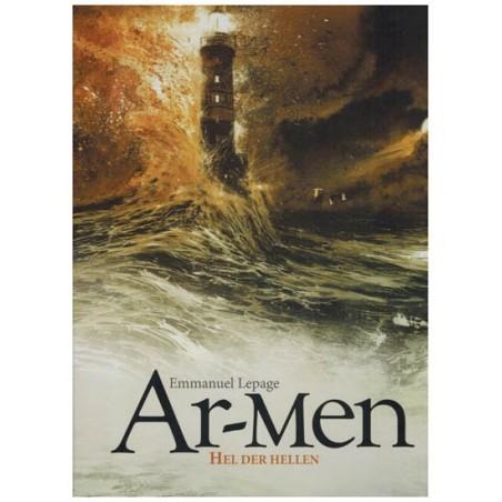 Ar-men 01 HC Hel der hellen