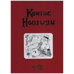 Koning Hollewijn  Band 03 HC Volledige werken