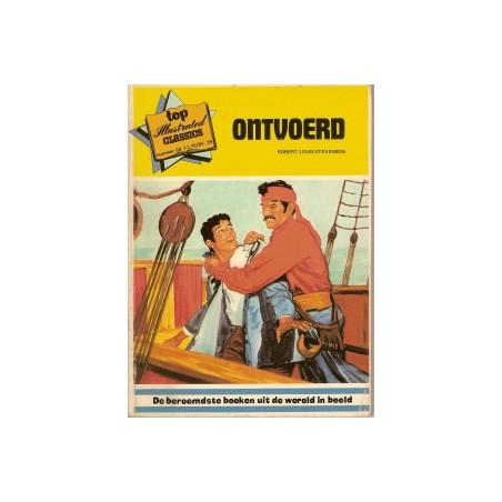 Top Illustrated Classics 54 Ontvoerd 1973