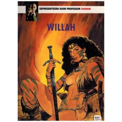 Follies 20 Willah 1e druk 1990