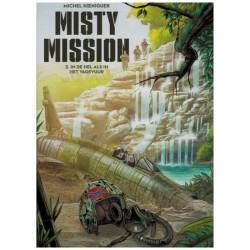 Misty mission 03 HC In de hal als in het vagevuur