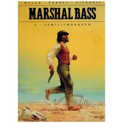 Marshal Bass 02 HC Familiemoorden