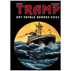 Tramp  03 Het fatale rendez-vous