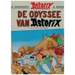 Asterix   Luxe 26 HC De odyssee van Asterix