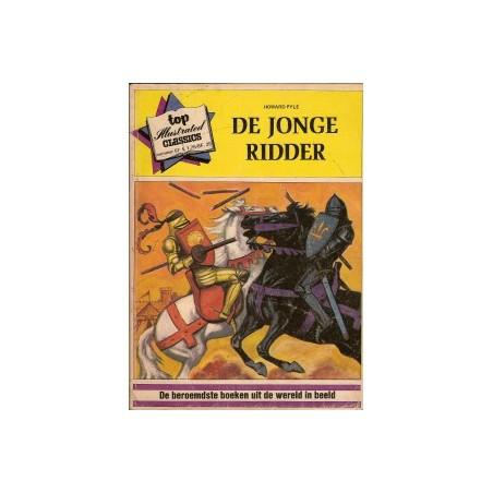 Top Illustrated Classics 57 De jonge ridder 1974