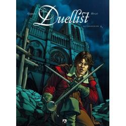 Duellist 03 Kettingreactie