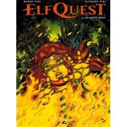 Elquest  DD12 De laatste tocht