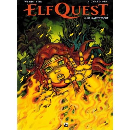 Elfquest   DD12 De laatste tocht