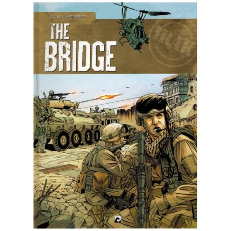 Bridge HC 01