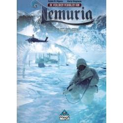 Lemuria Citadel, De verloren verhalen van 01