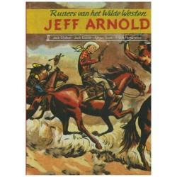 Jeff Arnold set HC deel 1 t/m 3