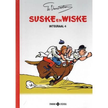 Suske & Wiske classics integraal HC 04
