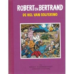 Robert & Bertrand  set VII HC deel 31 t/m 35