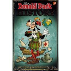 Donald Duck  History pocket 08 Goofy's geschiedenis II