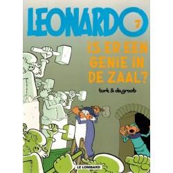 Leonardo 07 Is er een genie in de zaal?