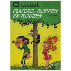 Guust Flater   Chronologisch 16 HC Flaters. floppen en flouzen [gags 716-753]