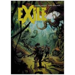 Exile HC 01 Koids