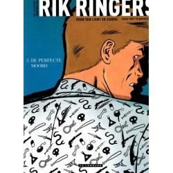 Rik Ringers  Nieuwe avonturen 03 De perfecte moord