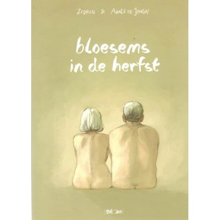 De Jongh strips Bloesems in de herfst