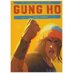 Gung Ho  set deel 1 t/m 3 HC