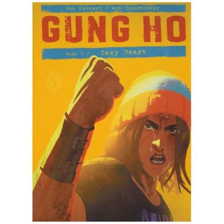 Gung Ho  03 HC Sexy beast
