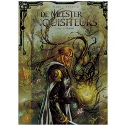 Meester inquisiteurs HC 04 Mihael