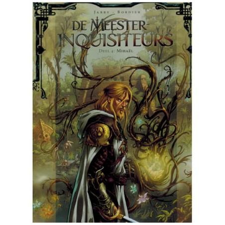 Meester inquisiteurs HC 04 Mihael