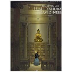 Leven met Alexandra David-Neel HC 02
